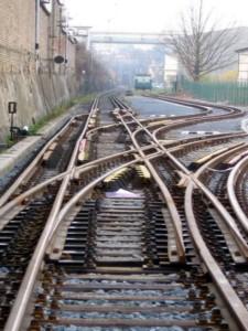 تحلیل قوانین بهرهبرداری از سیستمهای توزین ریلی در راه آهن کشور
