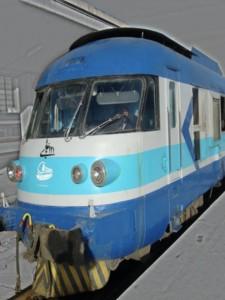 سابقه و ضرورت افزایش سرعت قطارهای مسافری در ایران