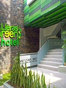 مدیریت سبز: گردشگری نوین در هتل ها و مراکز تفریحی، سیاحتی