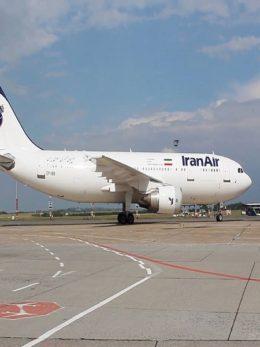آسیبشناسی مدیریت خرید هواپیما در ایران