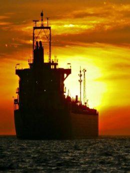توقیف نفتکش های ایران و انگلیس