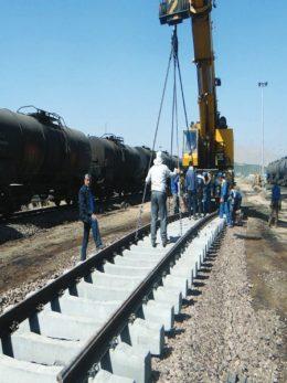 پیشنهاد مدلی برای اندازهگیری بلوغ مدیریت، پروژههای شرکت راهآهن
