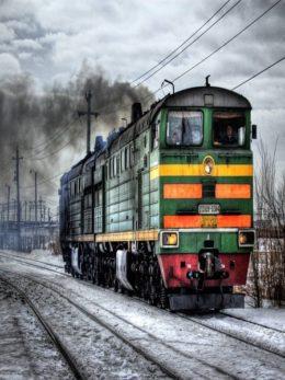 مدیریت دانش در شرکت ریلی (راهآهن)